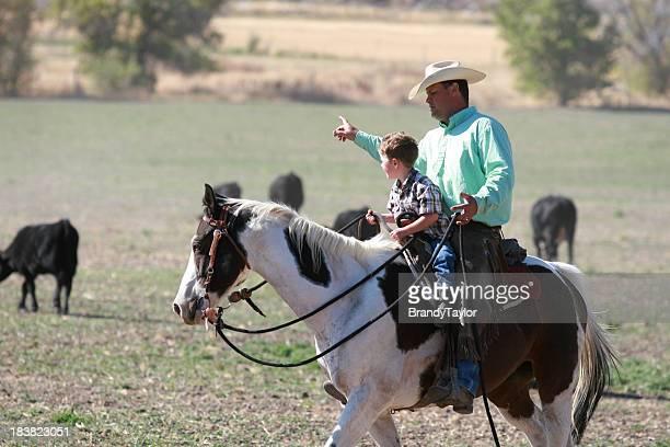 cowboy lesson