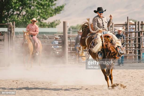 Cowboy Lifestyle in Utah