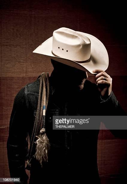cowboy - cowboy hat fotografías e imágenes de stock