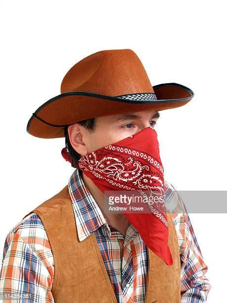 cowboy - pañuelo fotografías e imágenes de stock