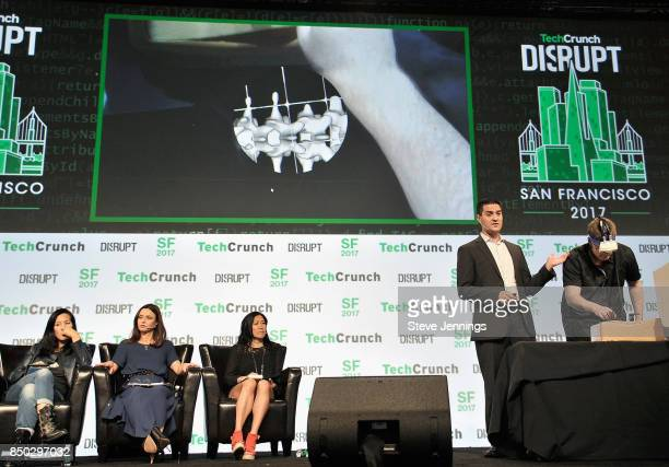 Cowboy Ventures Founder Aileen Lee Forerunner Ventures Founder Kristen Green Aspect Ventures CoFounder Theresia Gouw Pi CoFounder and CEO John...