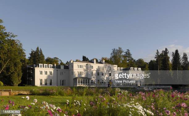 Coworth Park London Road Ascot West Berkshire United Kingdom Architect Unknown Coworth Park Country Hotel Ascot Uk The Dorchester Collection