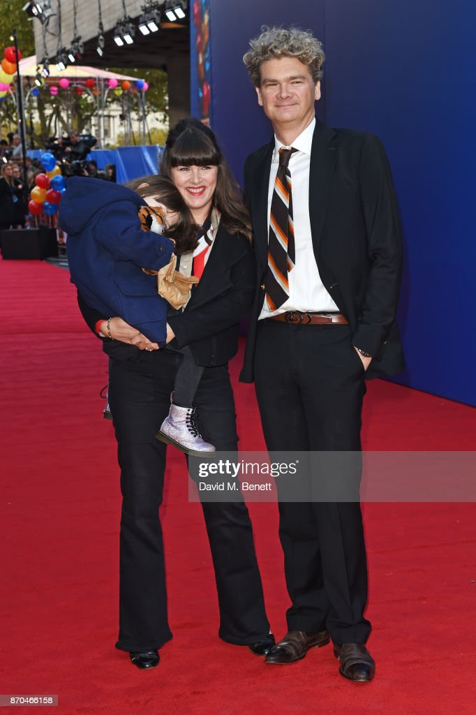 Paddington  World Premiere Vip Arrivals