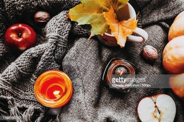 coziness - novembre foto e immagini stock