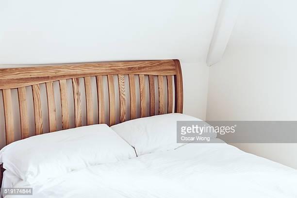 Cozy bed room