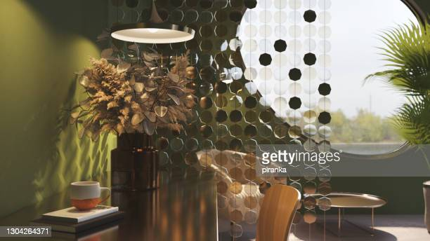 Olive Green Living Room Photos And Premium High Res Pictures Getty Images