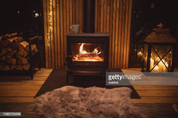 cozy place for rest - cosy stock pictures, royalty-free photos & images