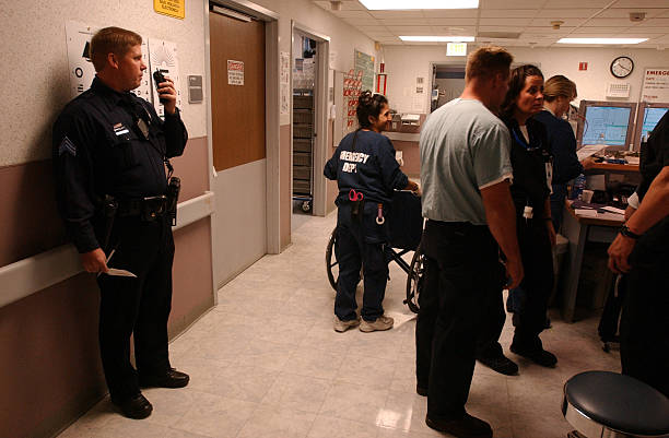 DENVER, CO, OCT. 27, 2003 -- <cq>Supervisor of the Denver Police ...