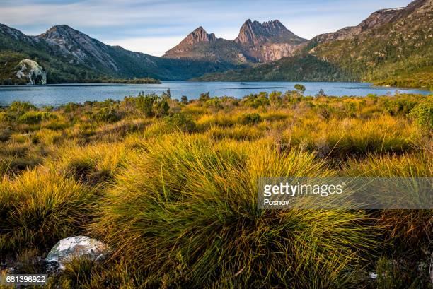 Cradle Mountain, Cradle Mountain National Park, Tasmania