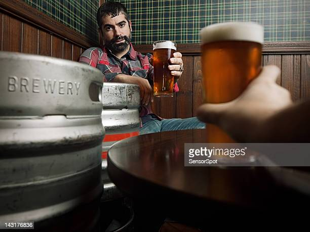 craft beer - ale stock pictures, royalty-free photos & images