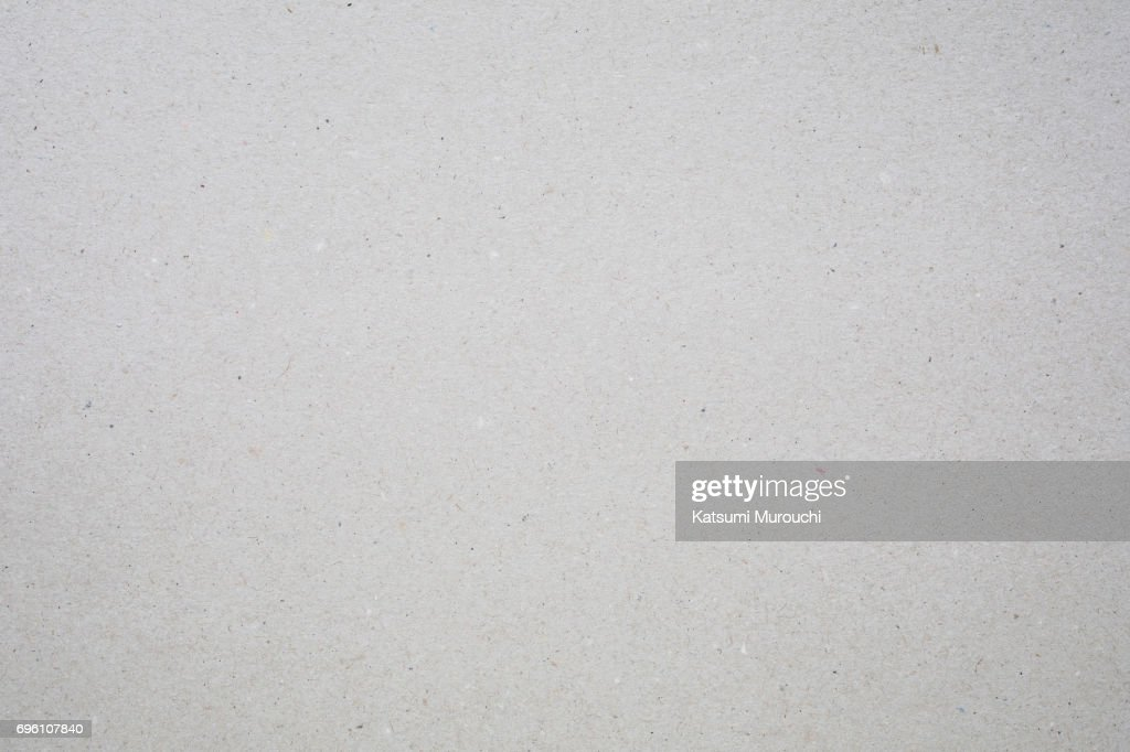 Craft cardboard texture background : Stock Photo