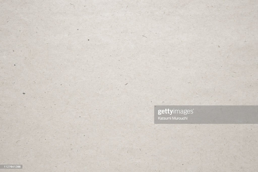 Craft paper texture background : Stock Photo