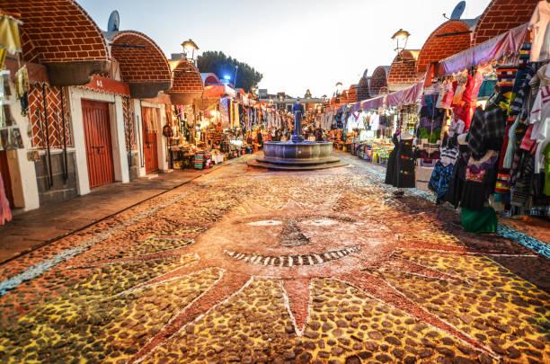 Puebla, Mexico Puebla, Mexico