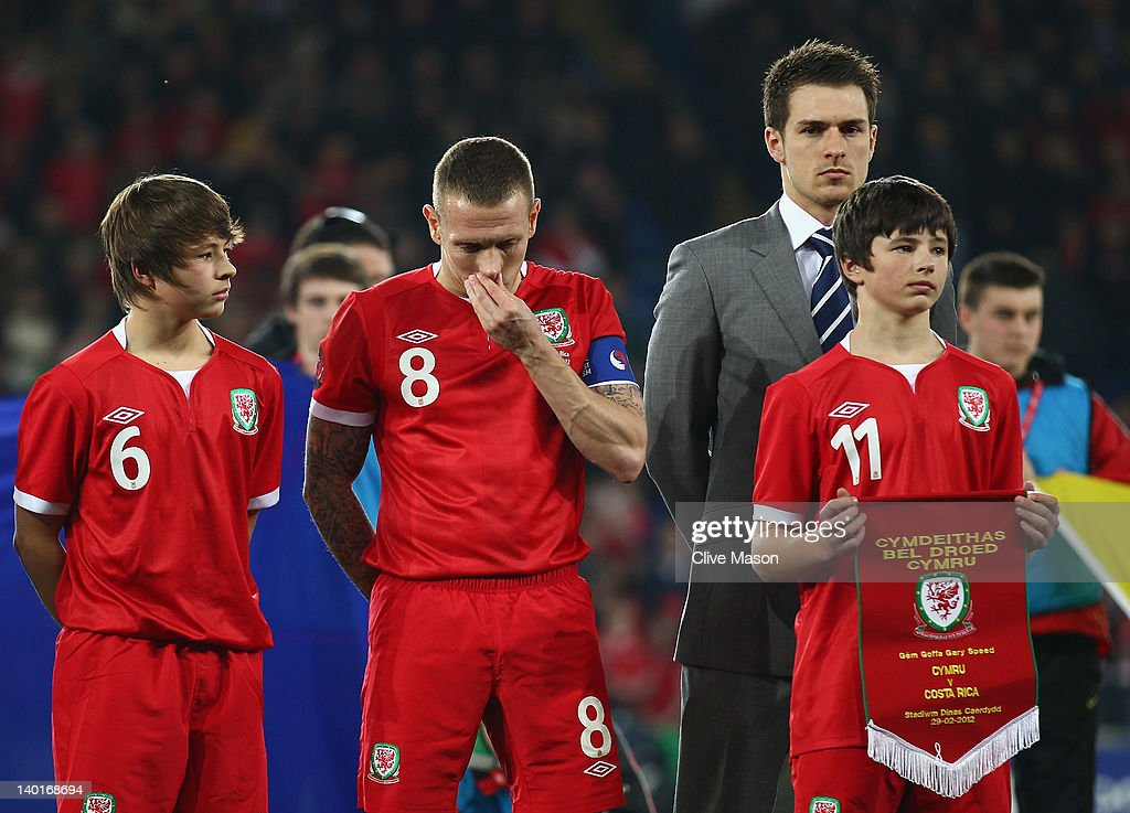 Wales v Costa Rica - International Friendly : News Photo