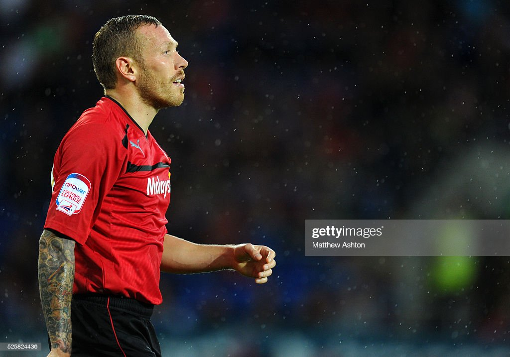 Football - nPower Football League Championship - Cardiff City v Huddersfield Town : News Photo