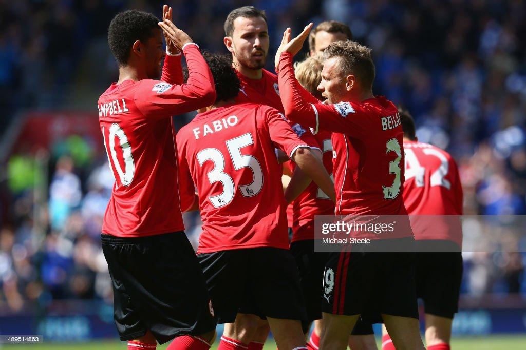 Cardiff City v Chelsea - Premier League