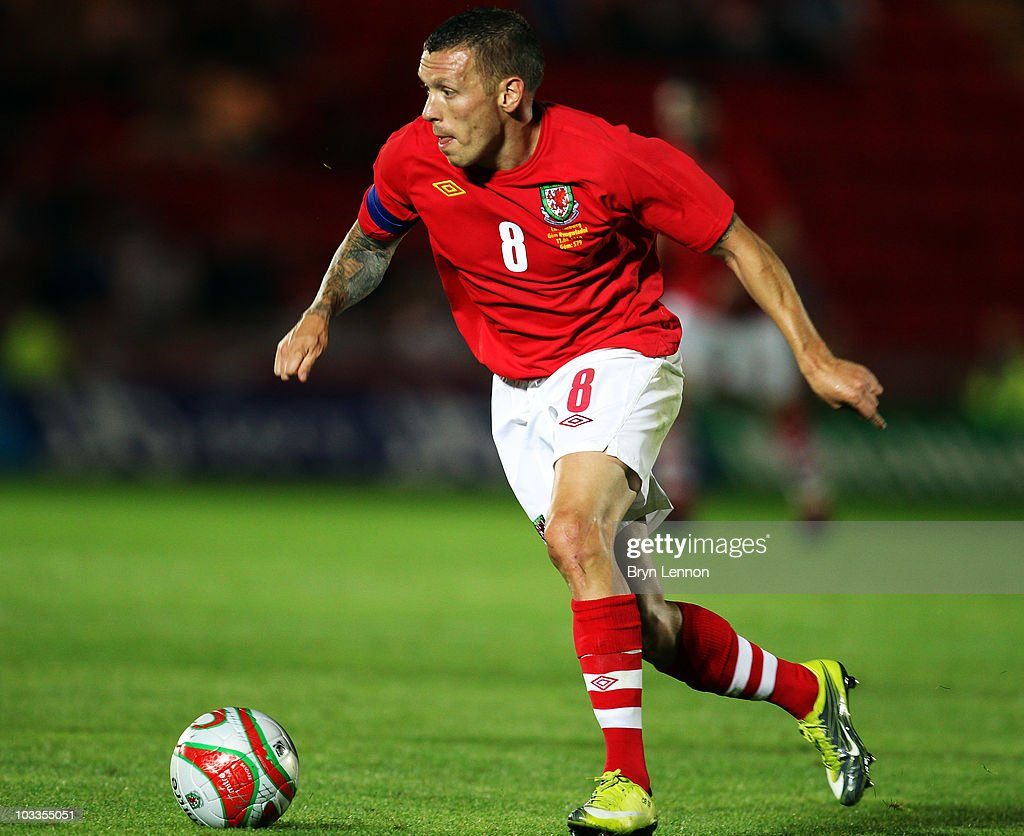 Wales v Luxembourg - International Friendly : News Photo