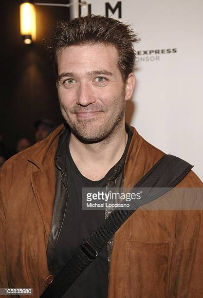 "Craig Bierko during 4th Annual Tribeca Film Festival - ""Special Thanks To Roy London"" World Premiere at Regal Battery Park in New York City, New..."
