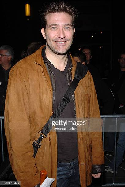 Craig Bierko during 4th Annual Tribeca Film Festival Special Thanks To Roy London World Premiere Arrivals at Regal Cinemas in New York NY United...