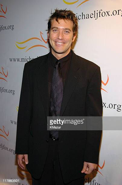 "Craig Bierko during ""A Funny Thing Happened on the Way to Cure Parkinson's..."" - A Benefit Evening for the Michael J. Fox Foundation for Parkinson's..."