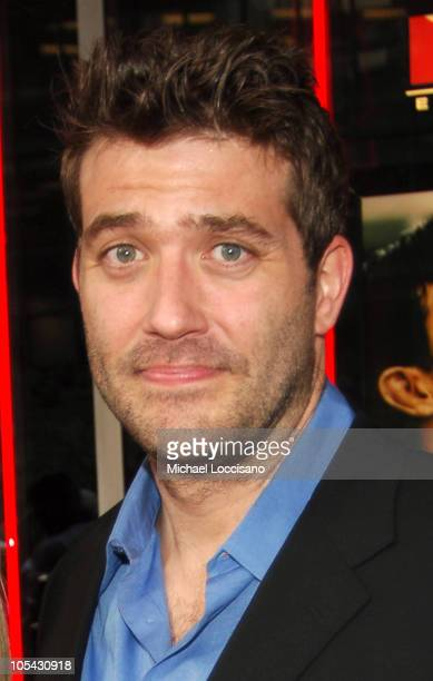"Craig Bierko during ""Cinderella Man"" New York City Premiere Benefiting The Children's Defense Fund at Loews Lincoln Square Theater in New York City,..."