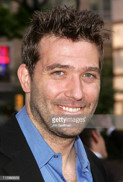 "Craig Bierko during ""Cinderella Man"" New York City Premiere - Outside Arrivals at Loews Lincoln Square Theater in New York City, New York, United..."
