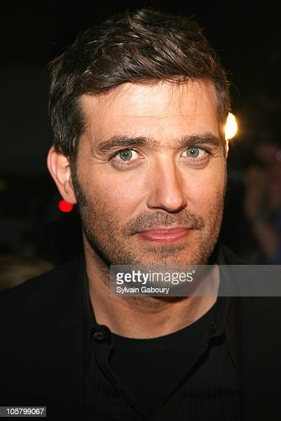 Craig Bierko during Special Red Carpet Screening of Dimension Films' Scary Movie 4 arrivals at AMC Loews Lincoln Square Theater in New York New York...