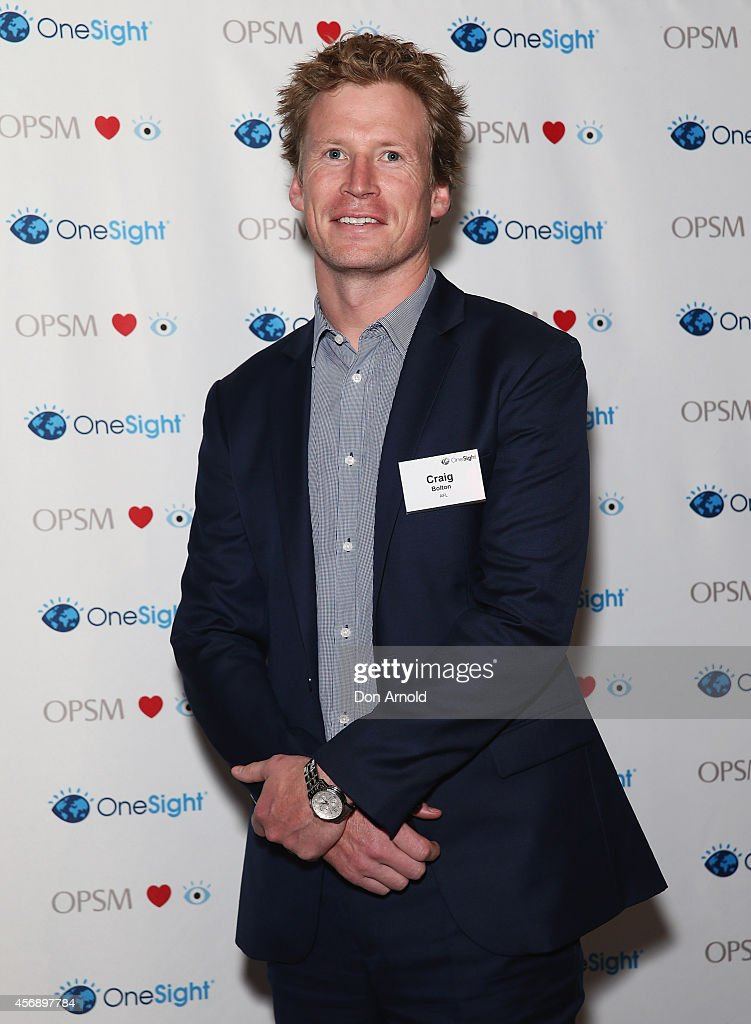 OneSight Charity Event In Sydney