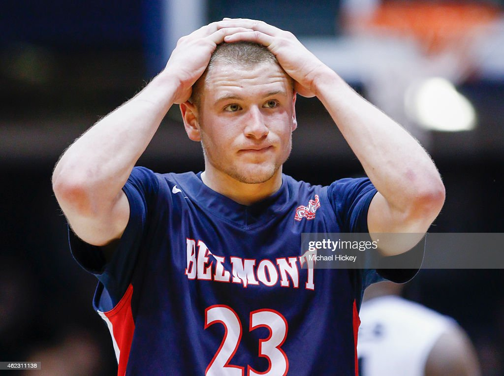Belmont v Butler : News Photo