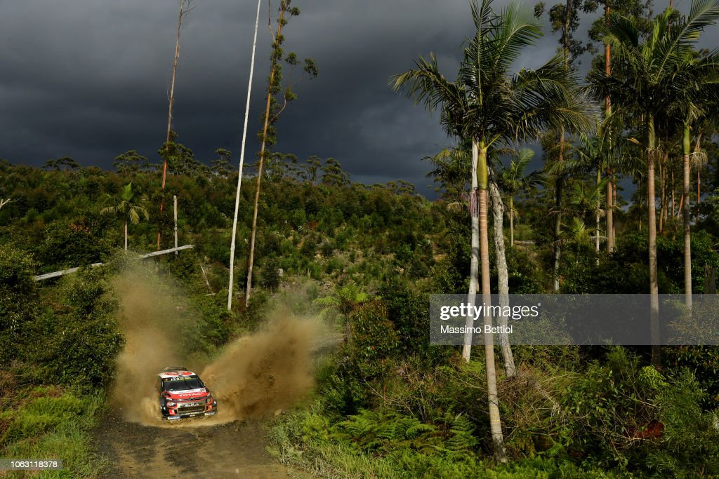 UNS: Global Sports Pictures of the Week - November 19