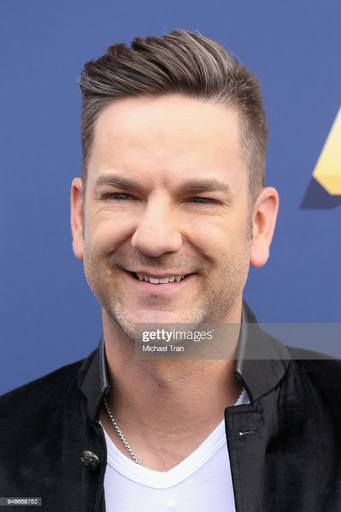 Craig Campbell attends the 53rd Academy of Country Music Awards at MGM Grand Garden Arena on April 15, 2018 in Las Vegas, Nevada.