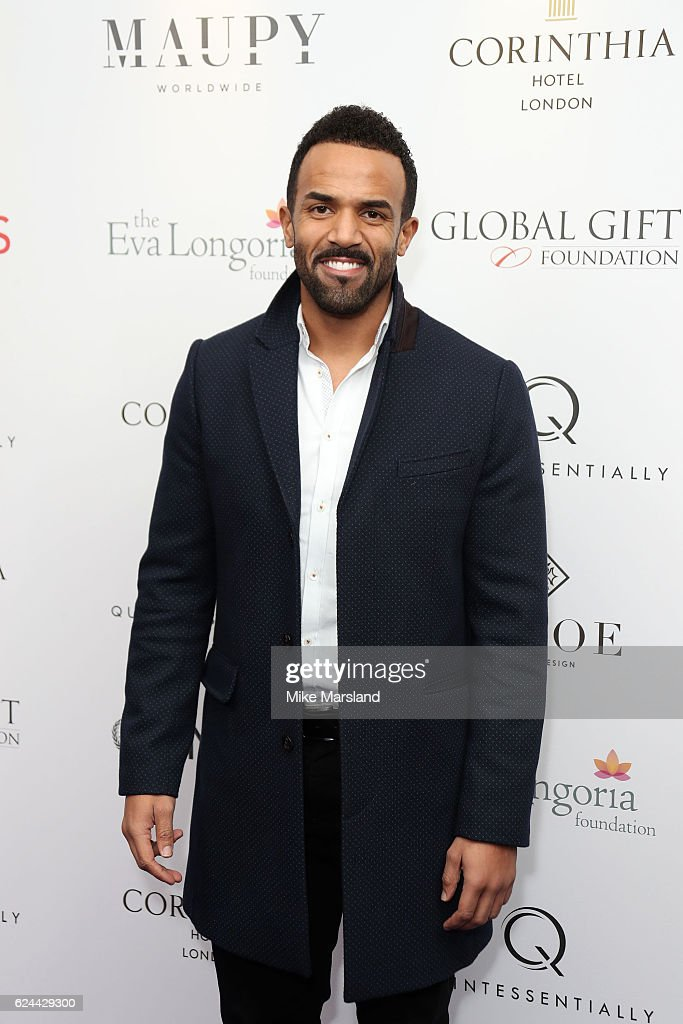 Global Gift Gala London - Red Carpet Arrivals