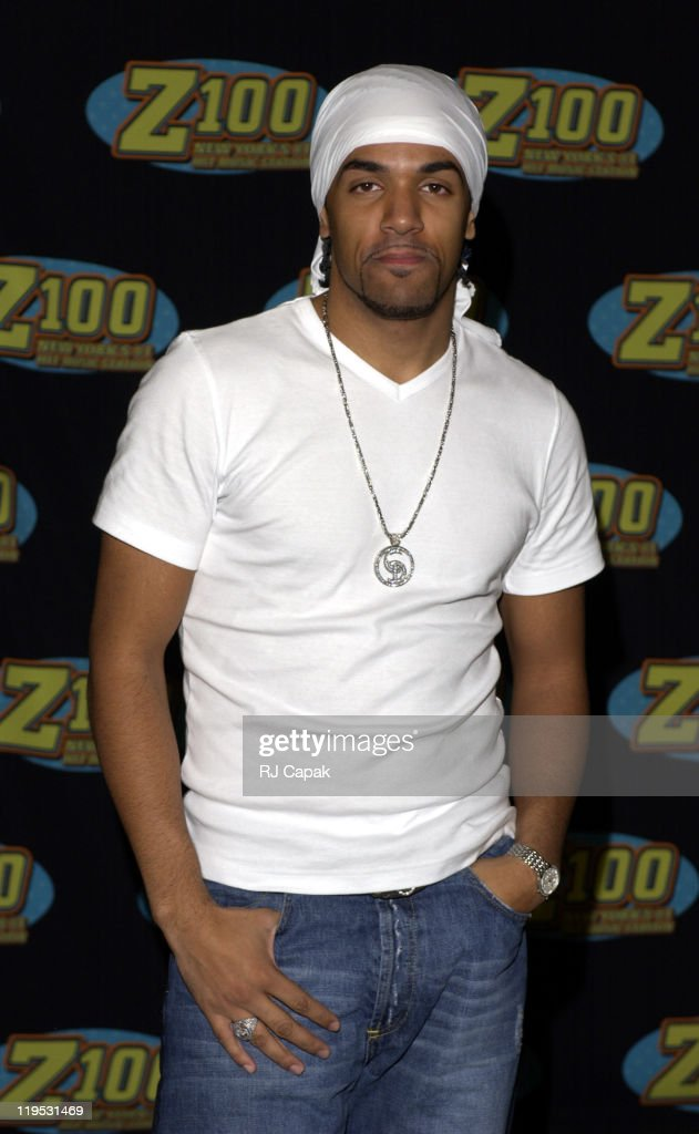 Z100's Zootopia 2002 - Press Room