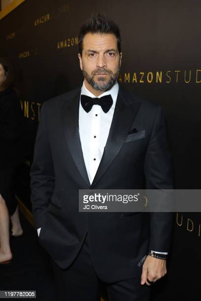 Craig DiFrancia attends the Amazon Studios Golden Globes After Party at The Beverly Hilton Hotel on January 05, 2020 in Beverly Hills, California.