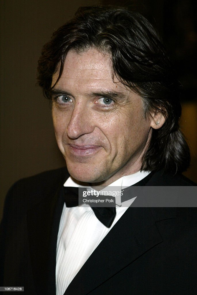 Craig Ferguson during The 17th Annual American Cinematheque Award Honoring Denzel Washington - Arivals and Press Room at Beverly Hilton Hotel in Beverly Hills, CA, United States.