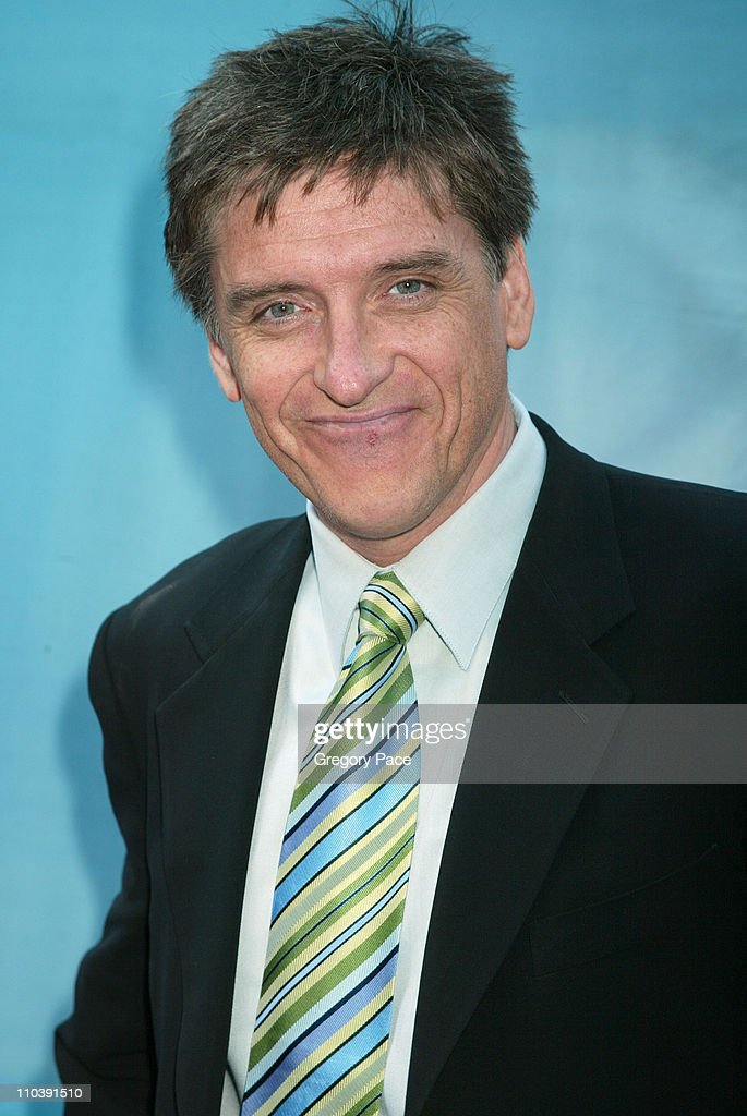 Craig Ferguson, host of 'The Late Late Show with Craig Ferguson'