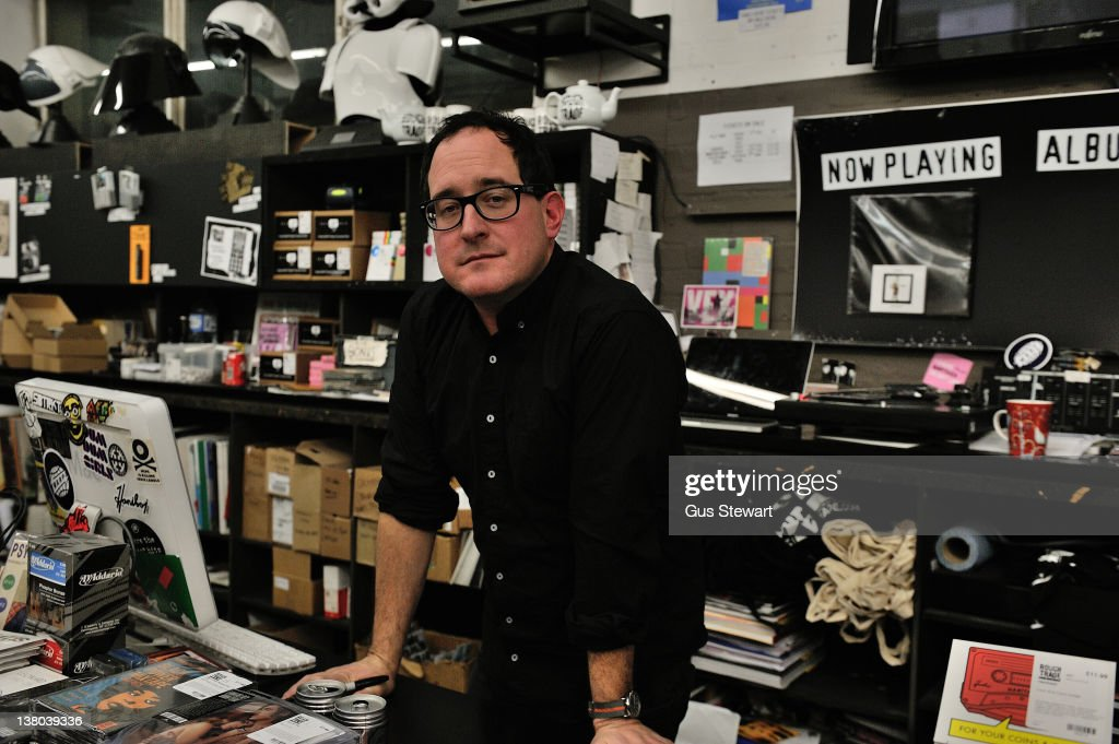 Craig Finn Of The Hold Steady Performs In London : News Photo