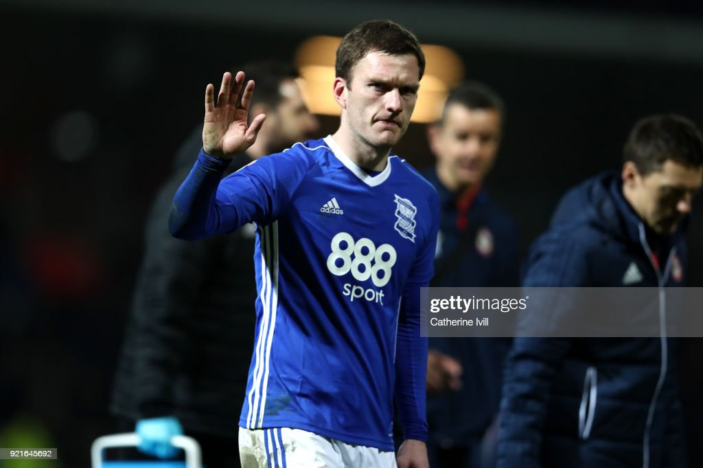 Brentford v Birmingham City - Sky Bet Championship : News Photo