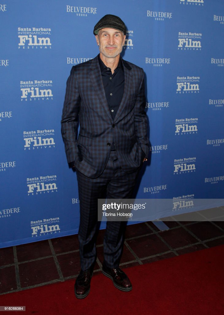 33rd Annual Santa Barbara International Film Festival - Outstanding Performers - Arrivals