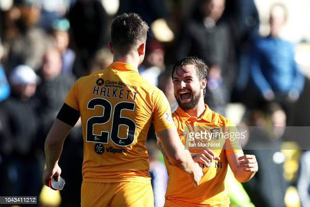 325 Livingston Fc Photos and Premium High Res Pictures - Getty Images