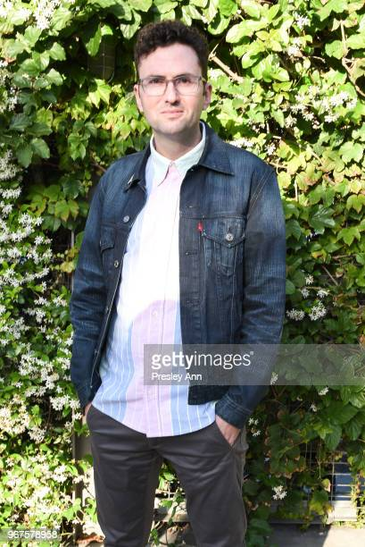 Craig Johnson attends Special Screening And QA For Netflix's 'Alex Strangelove' at Los Angeles LGBT Center on June 4 2018 in Los Angeles California