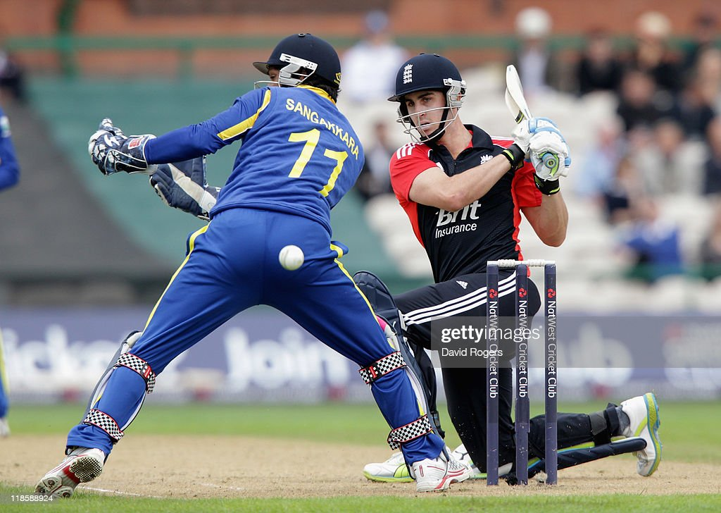 England v Sri Lanka - 5th Natwest One Day International Series
