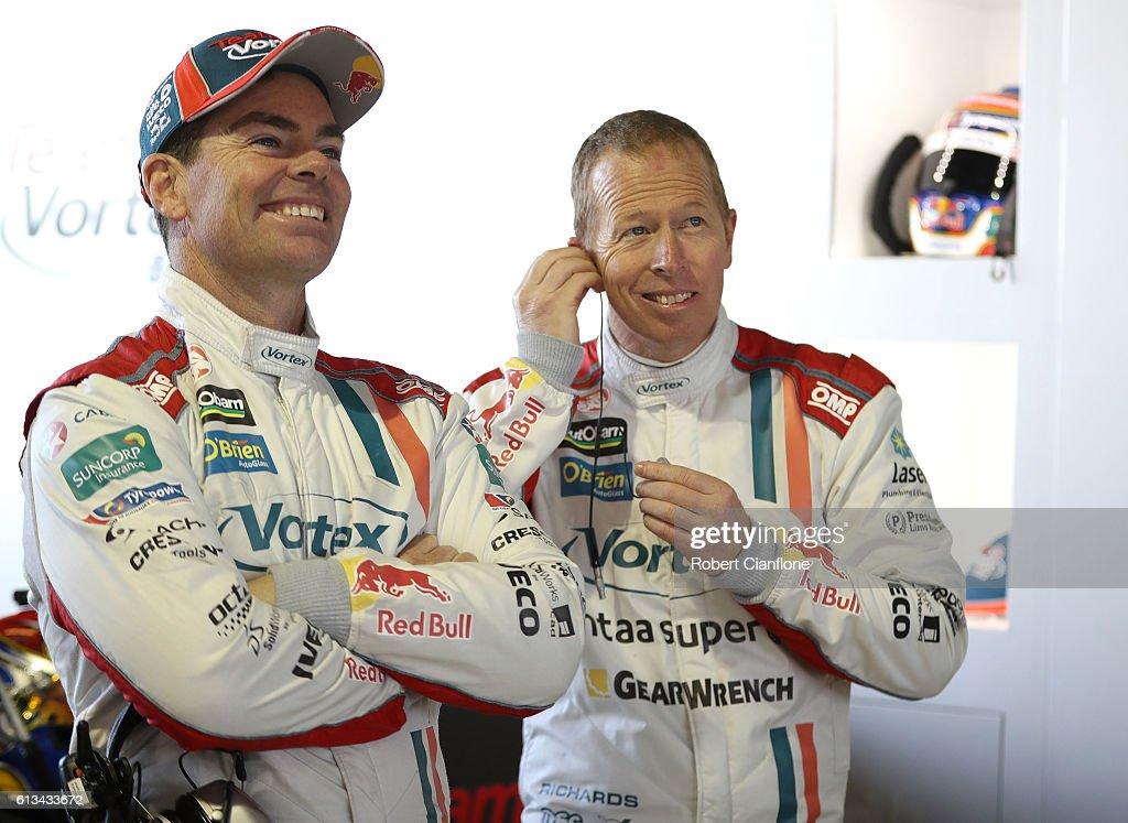 Supercars - Bathurst 1000: Race