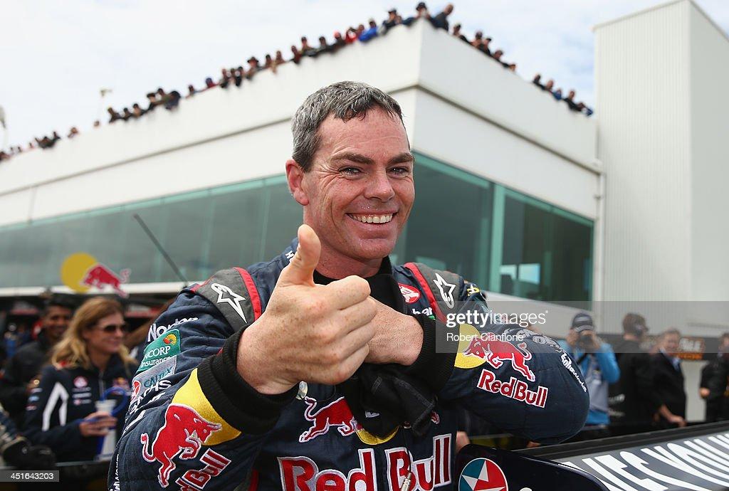 V8 Supercars - Phillip Island: Qualifying & Race