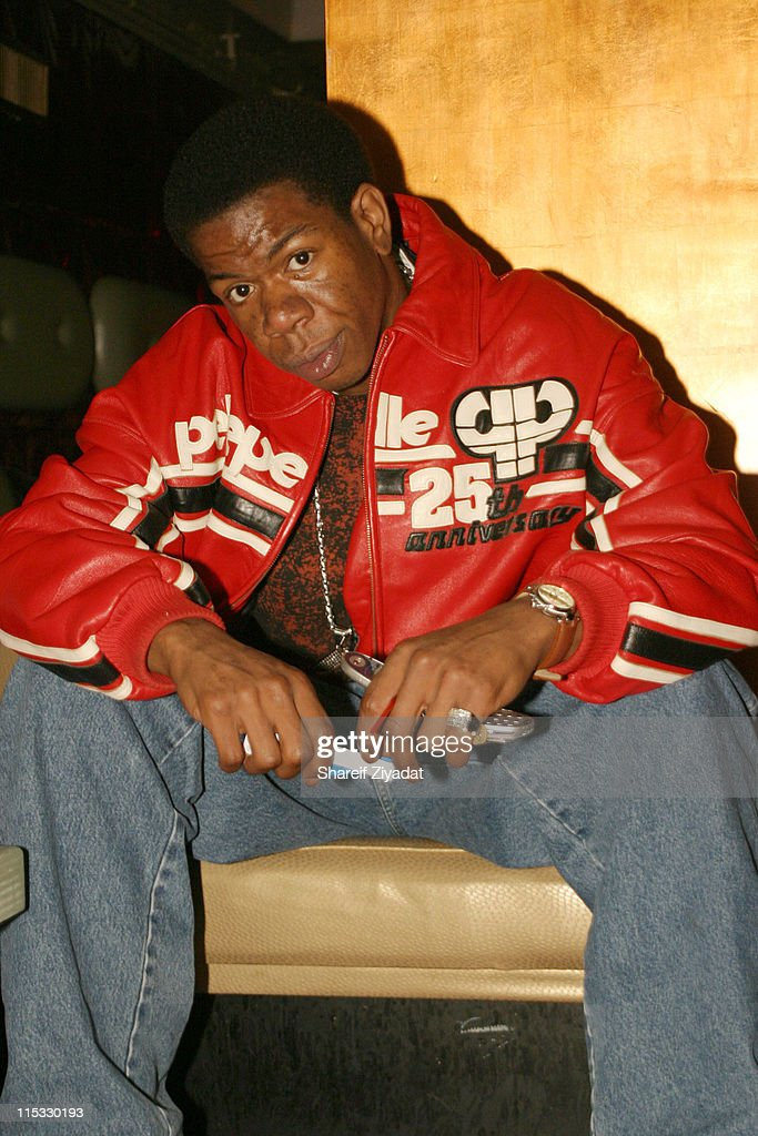 2004 NBA Draft After Party : News Photo