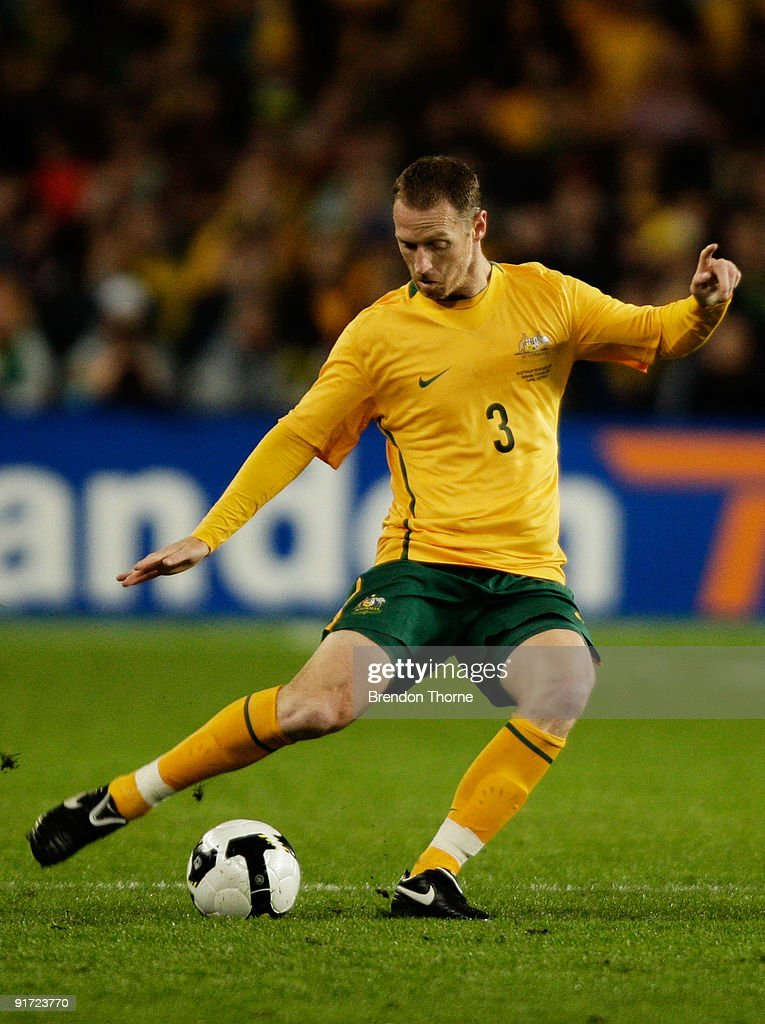Australia v Netherlands -International Friendly