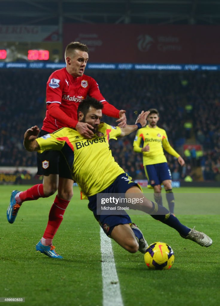Cardiff City v Sunderland - Premier League