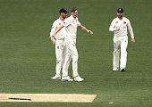 adelaide australia craig overton england celebrates