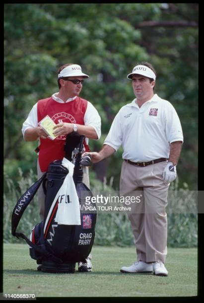 Craig Parry 1998 BellSouth Classic Photo by Stan Badz/PGA TOUR Archive
