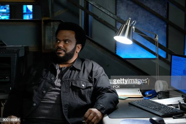 Craig Robinson in the 'Succubus' episode of GHOSTED airing Sunday Oct 15 on FOX